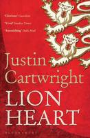 Cover for Lion Heart by Justin Cartwright