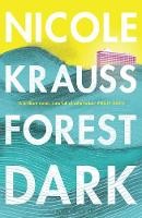 Cover for Forest Dark by Nicole Krauss
