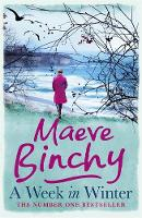 Cover for A Week in Winter by Maeve Binchy