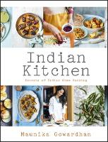 Indian Kitchen Secrets of Indian Home Cooking
