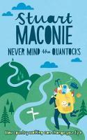 Never Mind the Quantocks Stuart Maconie's Favourite Country Walks