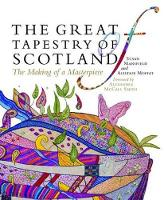 Cover for The Great Tapestry of Scotland by Alistair Moffat