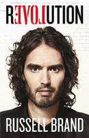 Cover for The Revolution by Russell Brand