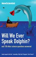 Cover for Will We Ever Speak Dolphin? by New Scientist