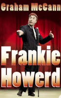 Cover for Frankie Howerd by Graham McCann