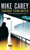 Cover for Thicker Than Water by Mike Carey