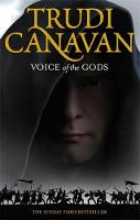 Cover for The Voice of the Gods by Trudi Canavan