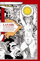 Cover for Lanark by Alasdair Gray