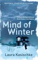 Cover for Mind of Winter by Laura Kasischke