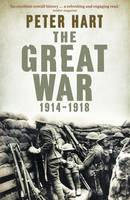 Book Cover for The Great War: 1914-1918 by Peter Hart