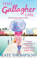 Cover for That Gallagher Girl by Kate Thompson