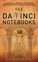 Cover for The Da Vinci Notebooks by Leonardo Da Vinci