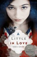 Cover for A Little in Love by Susan Fletcher