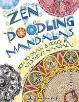 Zen Doodle Mandala
