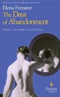 Cover for The Days of Abandonment by Elena Ferrante