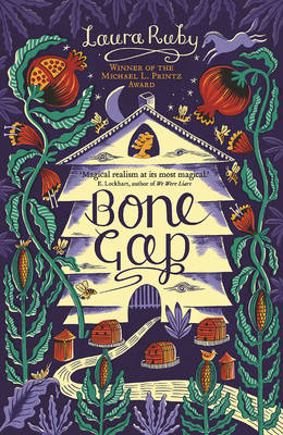 Cover for Bone Gap by Laura Ruby