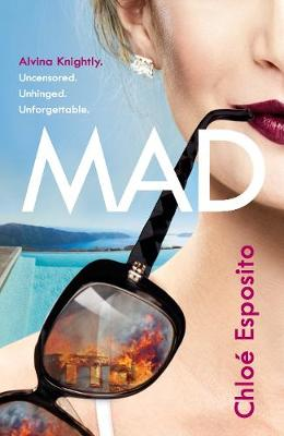 Cover for Mad by Chloe Esposito