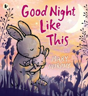 Cover for Good Night Like This by Mary Murphy