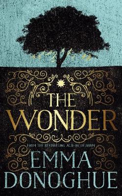Cover for The Wonder by Emma Donoghue