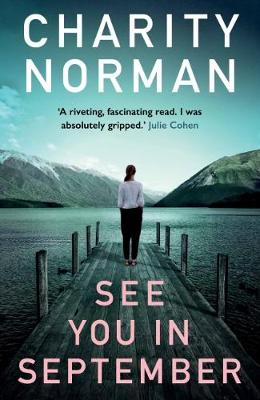 Cover for See You in September by Charity Norman
