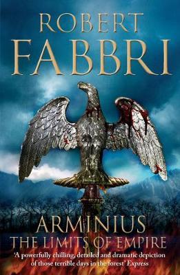 Arminius The Limits of Empire