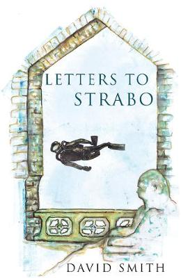 Cover for Letters to Strabo by David Smith