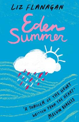 Cover for Eden Summer by Liz Flanagan