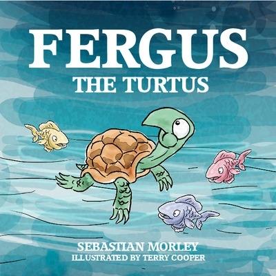 Fergus The Turtus