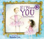 Cover for If I were you by Babette Cole