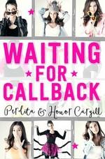 Cover for Waiting for Callback by Perdita Cargill, Honor Cargill