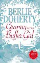 Cover for Granny Was A Buffer Girl by Berlie Doherty