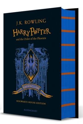 Harry Potter and the Order of the Phoenix – Ravenclaw Edition