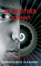 Cover for My Brother Johnny by Francesco D'adamo