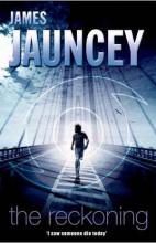 Cover for The Reckoning by James Jauncey