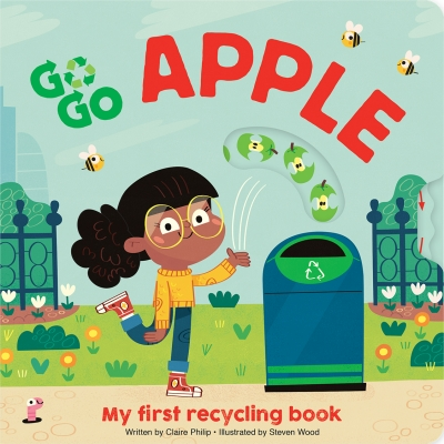 Go Go Eco Apple