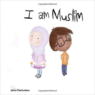 Book Cover for I am Muslim by Safoo Publications