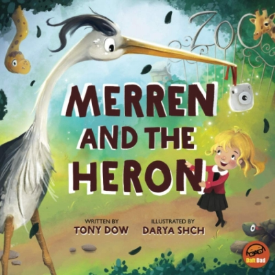Merren and the Heron