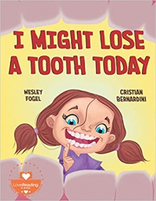 I Might Lose A Tooth Today