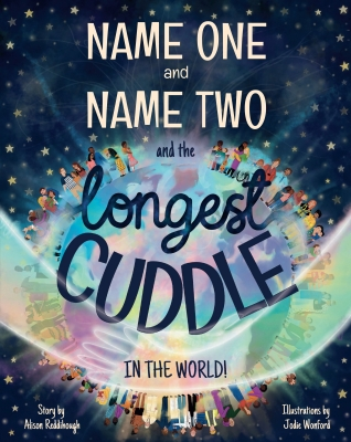 The Longest Cuddle in the World