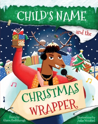 The Christmas Wrapper