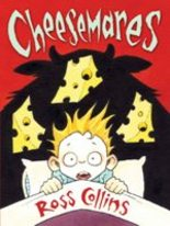 Book Cover for Cheesemares by Ross Collins