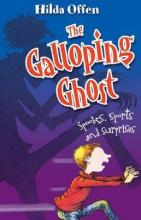 Cover for The Galloping Ghost by Hilda Offen