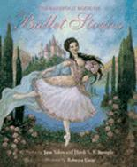 Cover for Barefoot Book Of Ballet Stories by Jane Yolen