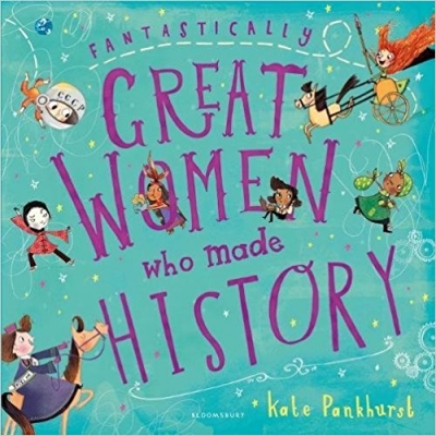 Fantastically Great Women Who Made History Gift Edition