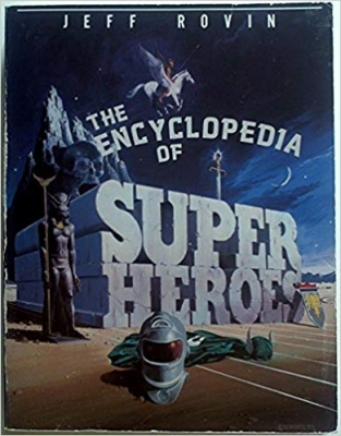 The Encyclopedia of Superheroes