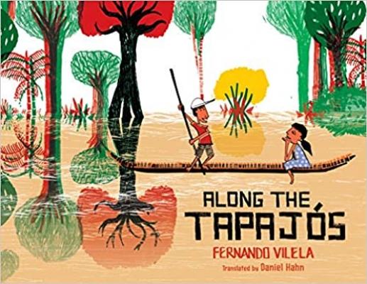 Along the Tapajos