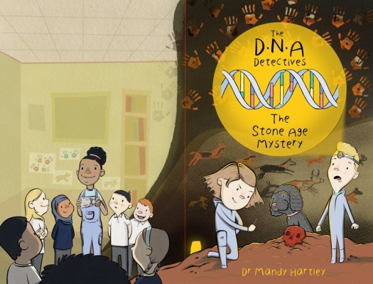 The DNA Detectives - The Stone Age Mystery