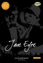 Cover for Jane Eyre, Original Text by Charlotte Bronte