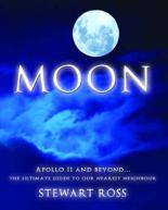 Cover for Moon by Stewart Ross
