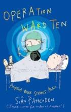 Cover for Operation Ward Ten by Sian Pattenden